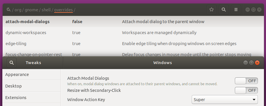 Gnome modal dialogs.png
